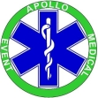 www.apolloeventmedical.co.uk Logo